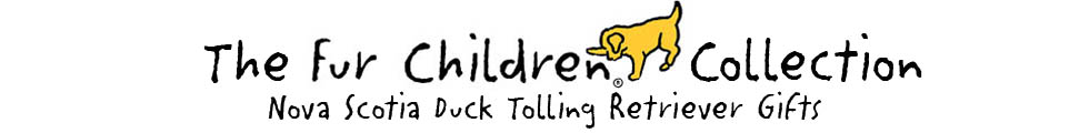 Banner for Nova Scotia Duck Tolling Retriever Gifts